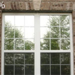 R06205 One Way Mirror Film with Night Time Vision %5