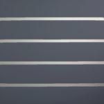 Battleship Grey Horizontal Lines