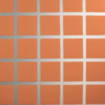 Burnt Orange Squares