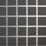 Dark Graphite Squares