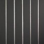 Dark Graphite Vertical Lines
