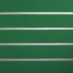 Dark Green Horizontal Lines