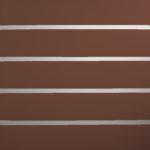 Golden Brown Horizontal Lines