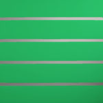 Green Horizontal Lines