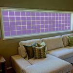 PV09093 Rectangles Lavender
