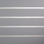 Light Graphite Horizontal Lines