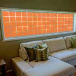 PV09093 Rectangles Orange