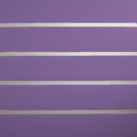 Purple Horizontal Lines